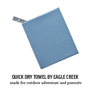 Lightweight Ultra Absorbent Microfiber Towels