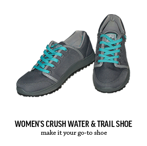 Crush Amphibious Water & Trail Shoes