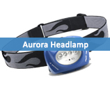 Aurora Headlamp