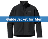 Guide Jacket for Men