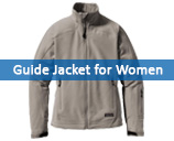 Guide Jacket for Women