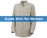 Guide Shirt for Women